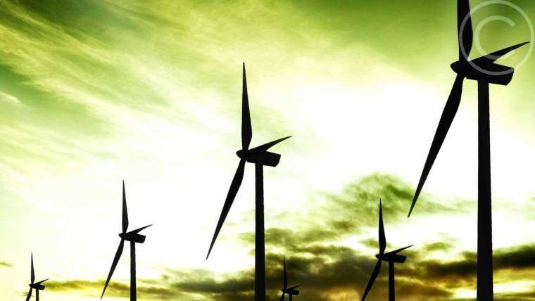Using Wind and Solar Energy Principles